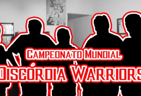 Campeonato Mundial Discórdia Warriors