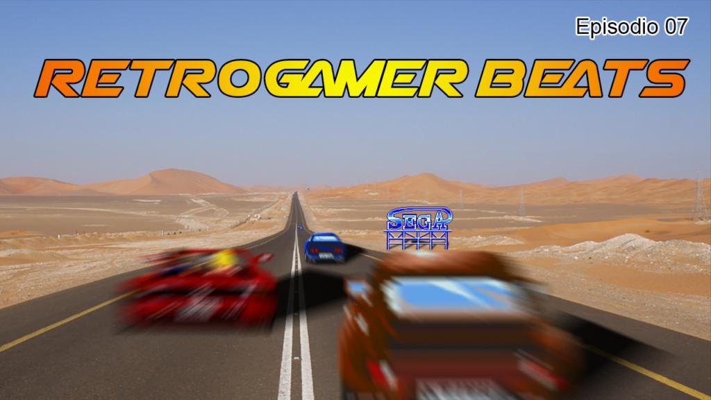 Retrogamer Beats Episódio 07 O Retorno pelas Estradas Musicais
