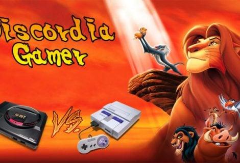 Discordia Gamer The Lion King