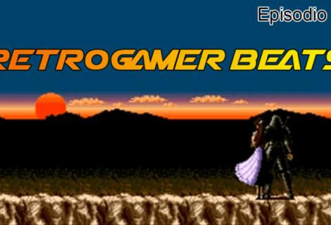 Retrogamer Beats Episódio 08