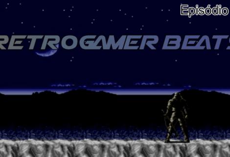 Retrogamer Beats Episódio 09 Só um Ninja pode derrotar outro Ninja