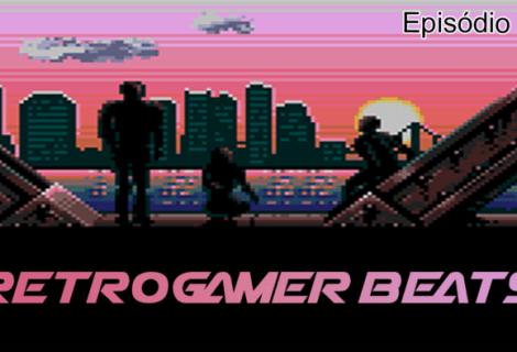 Retrogamer Beats Episódio 01