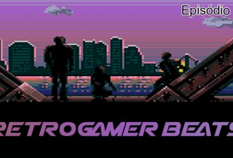 Retrogamer Beats Episódio 02