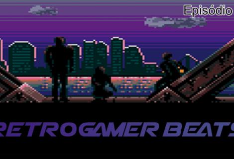 Retrogamer Beats Episódio 03