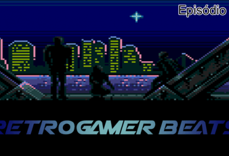 Retrogamer Beats Episódio 05