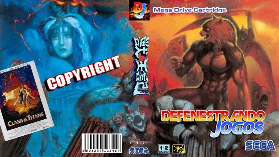 Defenestrando Copyright