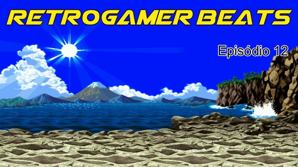 Retrogamer Beats – Episodio 12