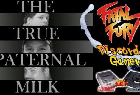 Discordia Gamer Fatal Fury