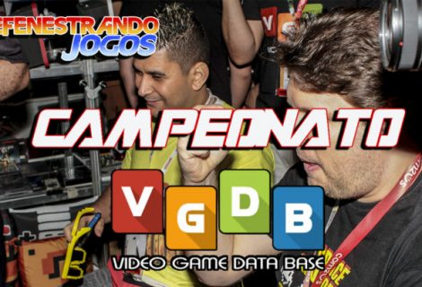 Defenestrando Campeonato VGDB