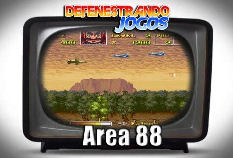 Defenestrando Area 88