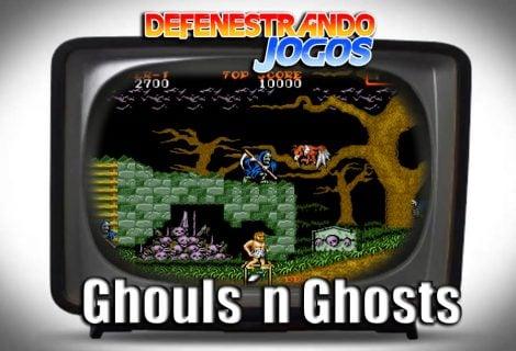 Defenestrando Ghouls´n Ghosts