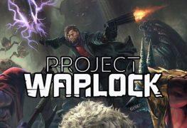 Você ouviu falar do PROJECT WARLOCK?