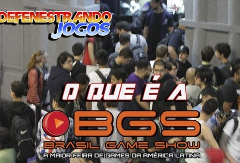 O que é a Brasil Game Show?