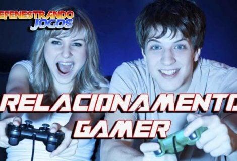 DefenestraVlog - Relacionamento Gamer