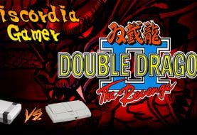 Discórdia Gamer | Double Dragon II The Revenge