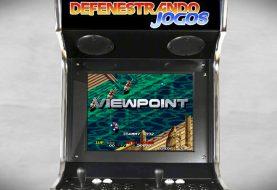 Fliperama Nostálgico | 1992 | Viewpoint