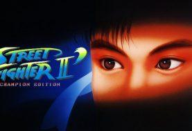 Fliperama Nostálgico   1992   Street Fighter II' Champion Edition