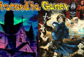 Discórdia Gamer Castlevania Dracula X