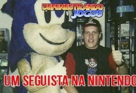 Um Seguista na Nintendo
