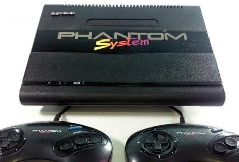 Os consoles clones no Brasil