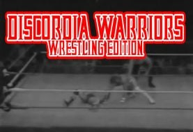 Discórdia Warriors Wrestling Edition
