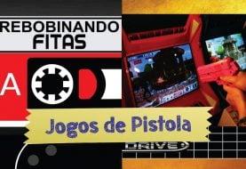 #Patronos   Rebobinando Fitas #13 – Jogos de Pistola