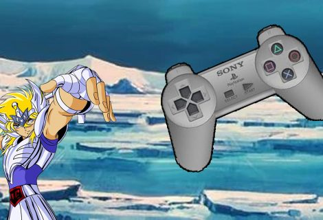 A Esquife de Gelo Chamada Coleção de Videogames