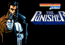 Arcadeiros Assemble Volume1 | The Punisher